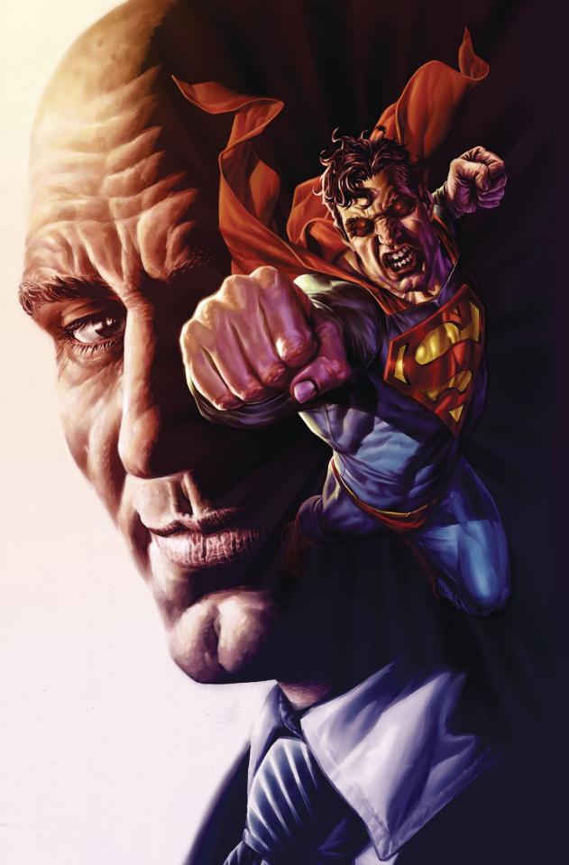 Luthor: Black Label