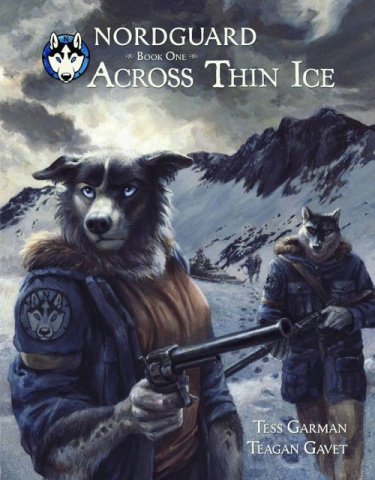 Nordguard Vol. 1: Across Thin Ice