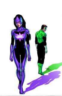 Green Lantern #38