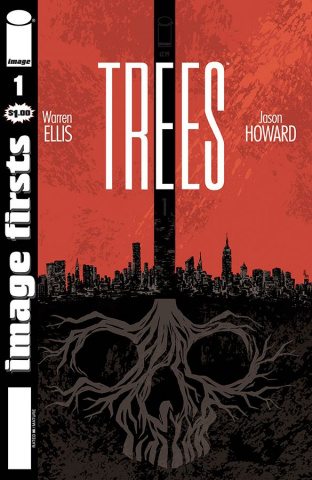 Trees #1 (Image Firsts)