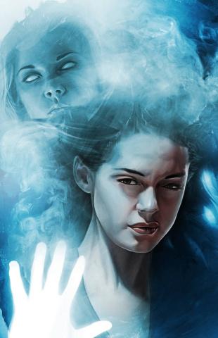 Charmed, Season 10 #19