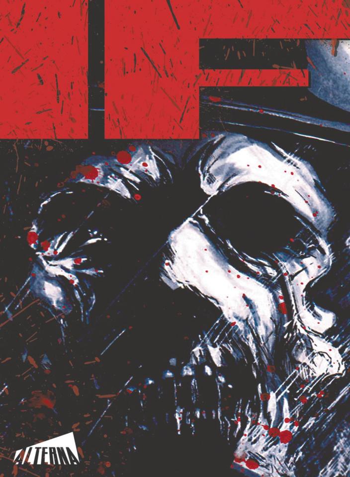 IF: Anthology of Horror #1