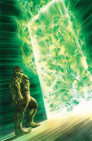 The Immortal Hulk #10