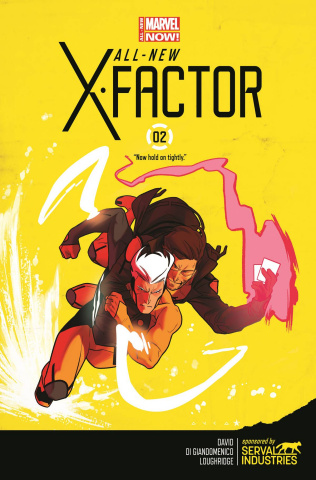 All-New X-Factor #2
