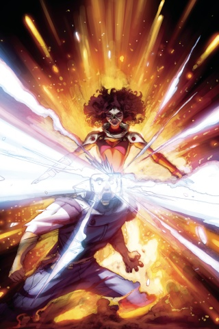 Catalyst Prime: Superb #2 (5 Copy Grant Cover)