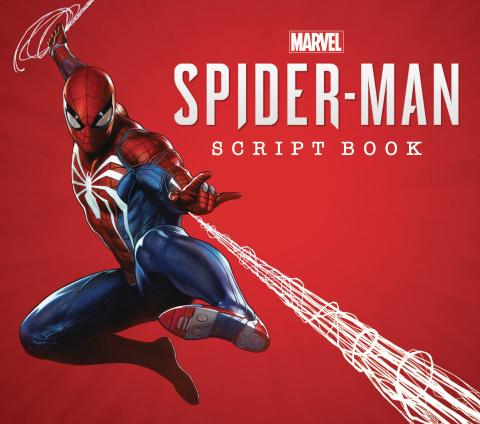 Spider-Man: Script Book