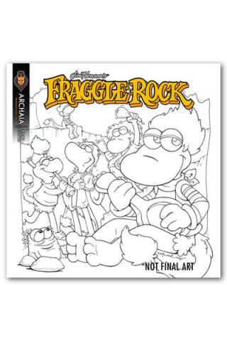 Fraggle Rock, Vol. 2 #3