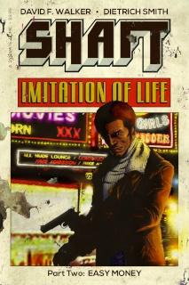 Shaft: Imitation of Life #2