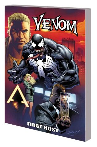 Venom: First Host