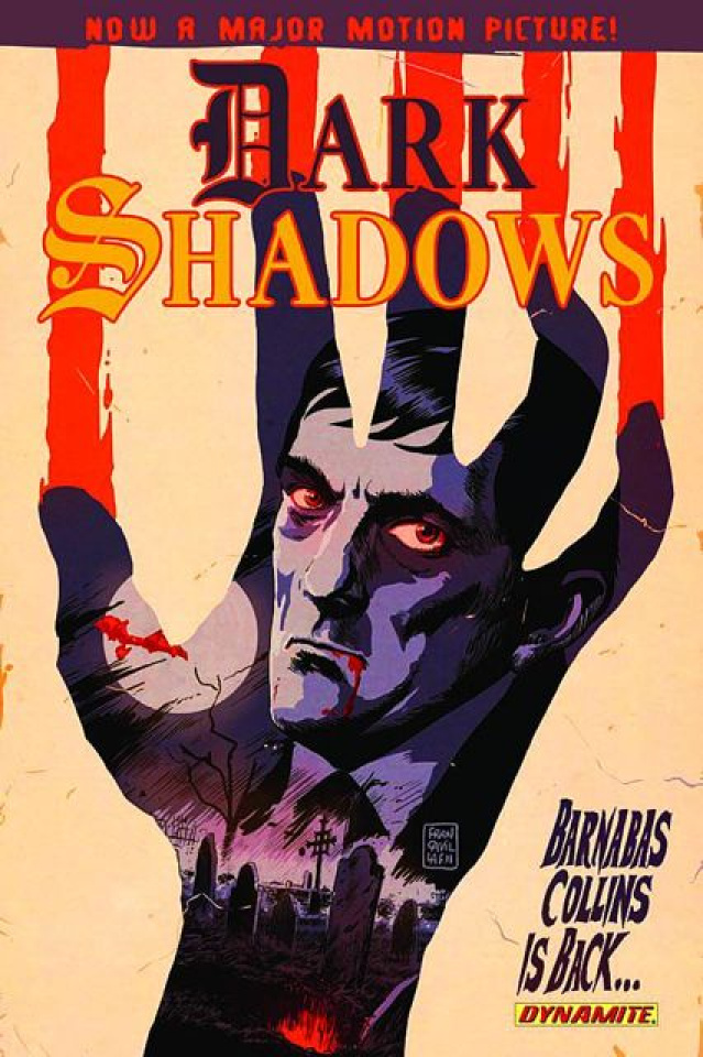 Dark Shadows Vol. 1