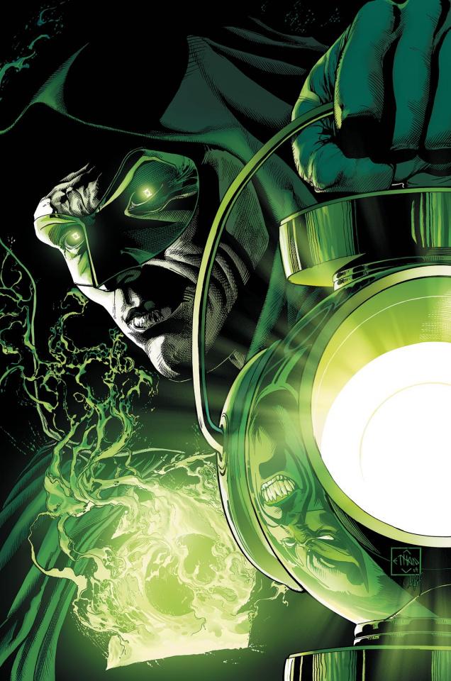 Green Lantern: Rebirth #1 (Dollar Comics)