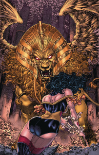 Grimm Fairy Tales #9 (Tolibao Cover)