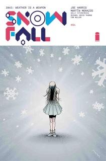 Snowfall #4