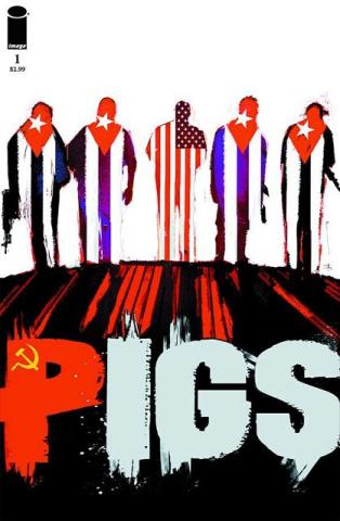 Pigs #1