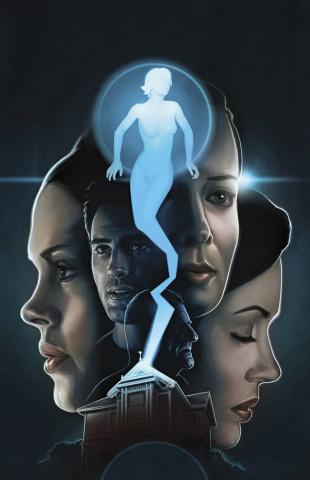Charmed, Season 10 #10 (Seidman Cover)