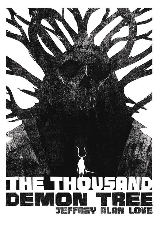 The Thousand Demon Tree