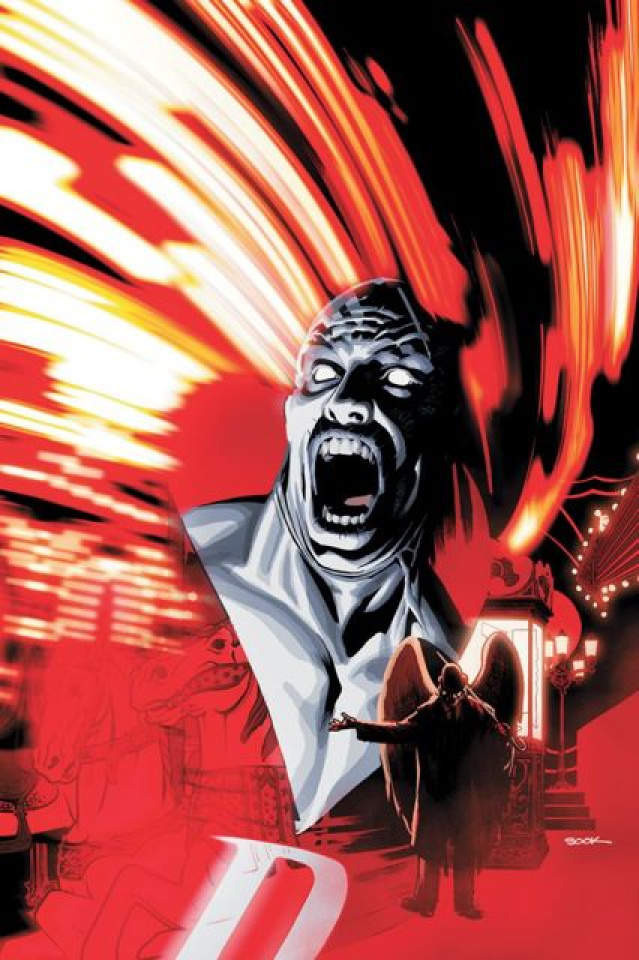 DC Universe Presents #3