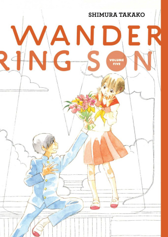 Wandering Son Vol. 5