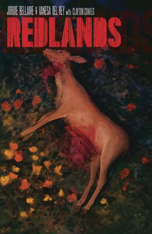 Redlands #2