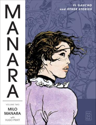 The Manara Library Vol. 2