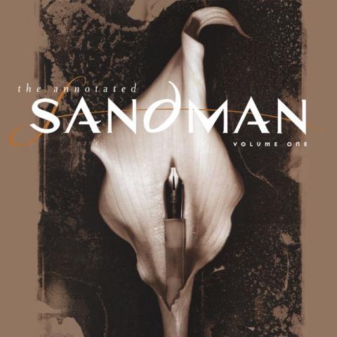 The Annotated Sandman Vol. 1