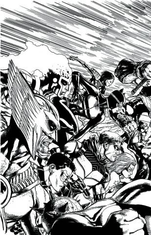 Justice League of America #7