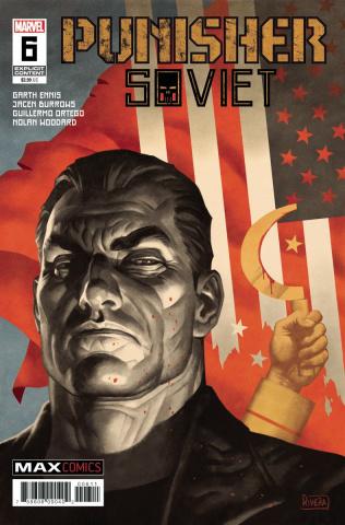 Punisher: Soviet #6