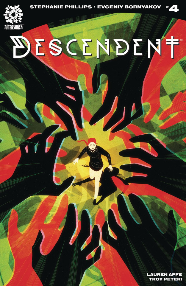 Descendent #4