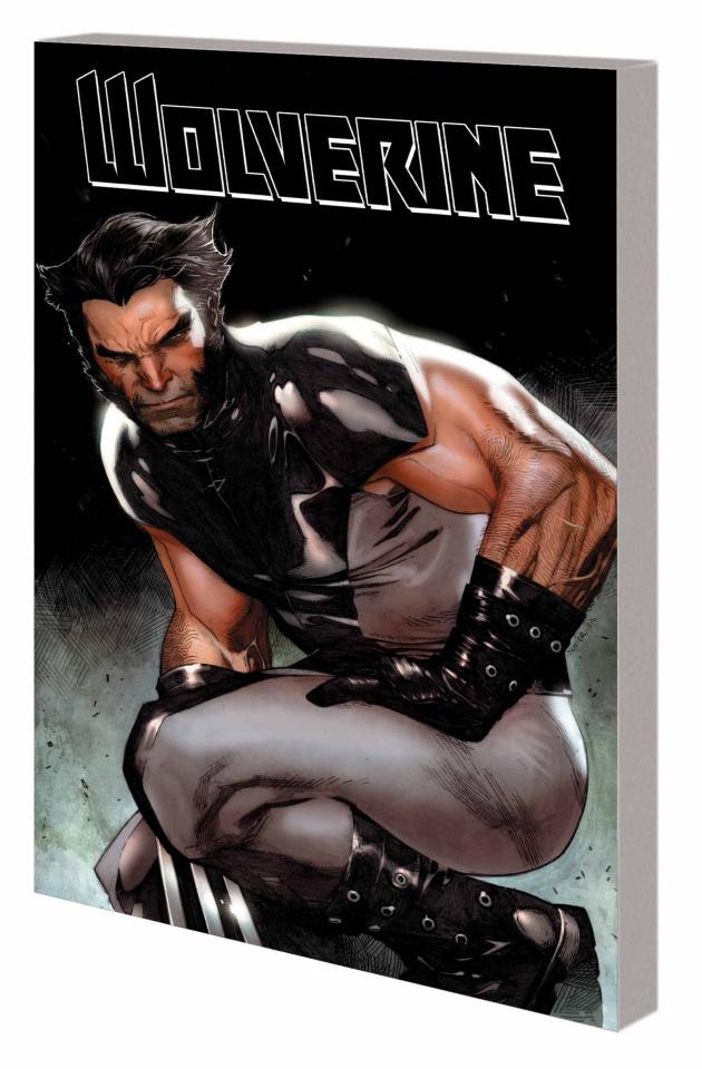 Wolverine by Jason Aaron Vol. 1