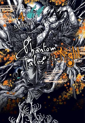 Phantom Tales of the Night Vol. 4