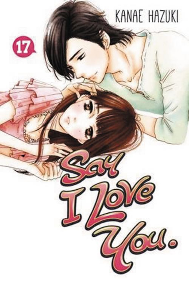 "Say ""I Love You"" Vol. 18"