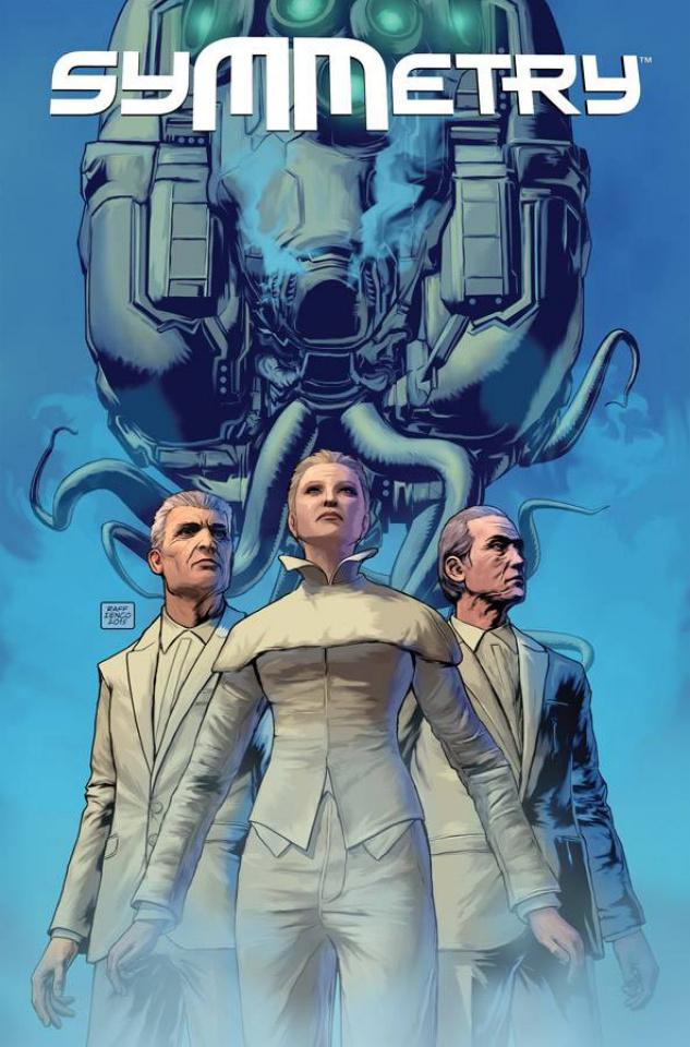Symmetry #3 (Ienco Cover)