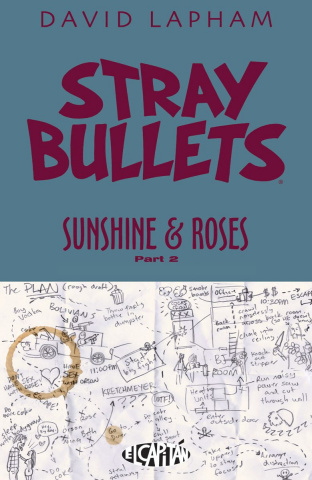 Stray Bullets: Sunshine and Roses Vol. 2
