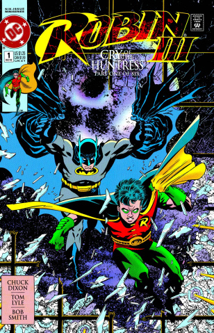 Robin Vol. 2