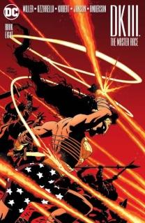 Dark Knight III: The Master Race #8
