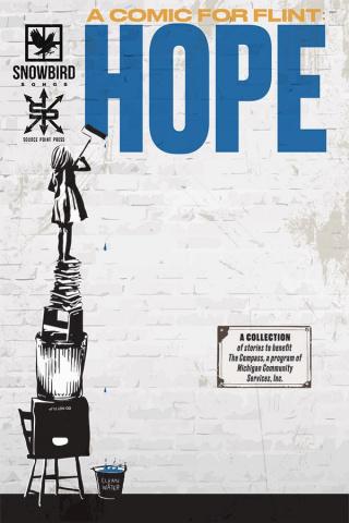 A Comic for Flint: Hope