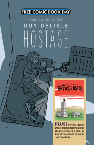 Hostage / Poppies of Iraq