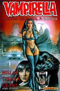 Vampirella Masters Series Vol. 7