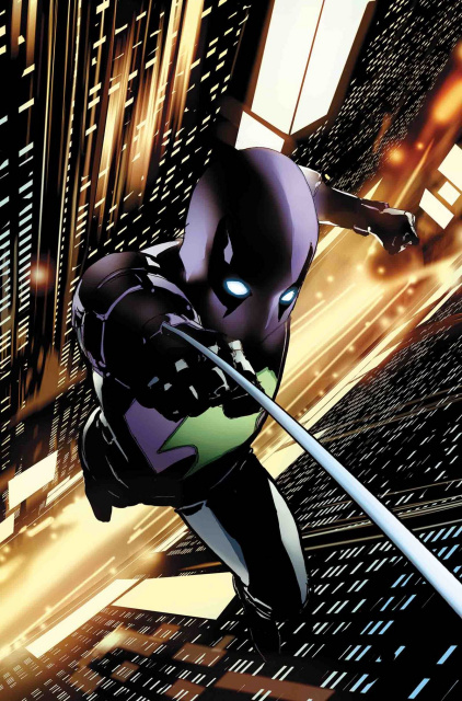 The Prowler #6