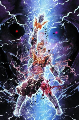 He-Man: The Eternity War #13