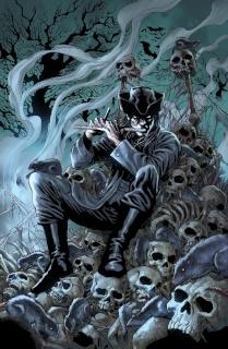 Grimm Fairy Tales #6 (Diaz Cover)