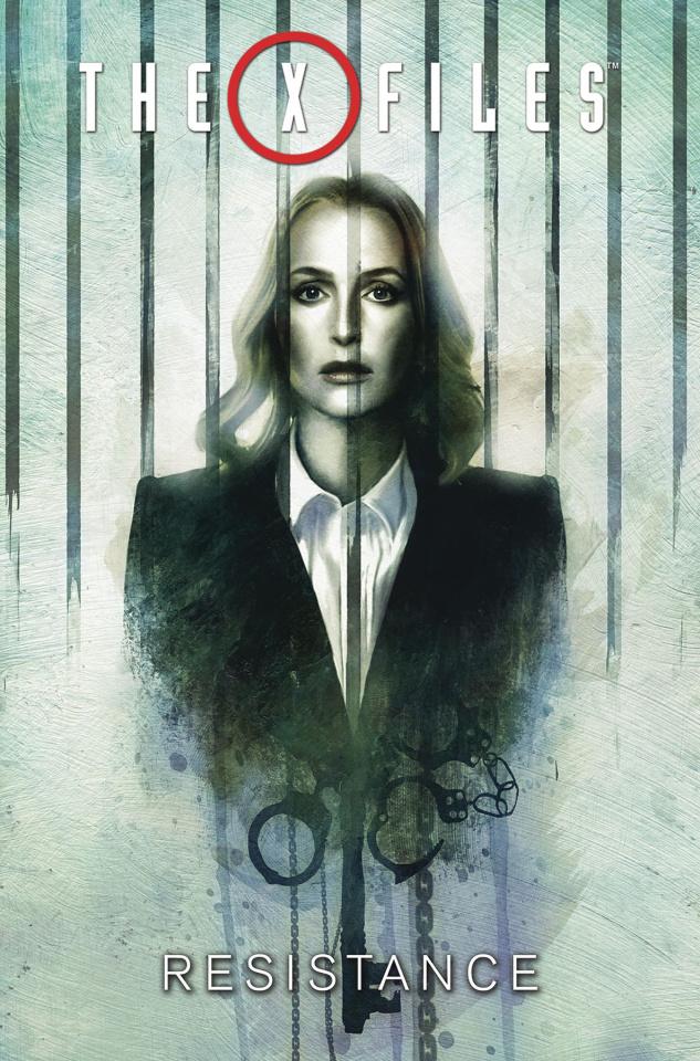 The X-Files Vol. 4
