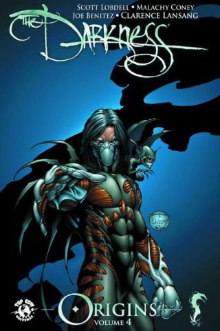 The Darkness: Origins Vol. 4