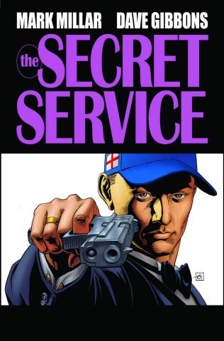 The Secret Service (Kingsman Movie Edition)