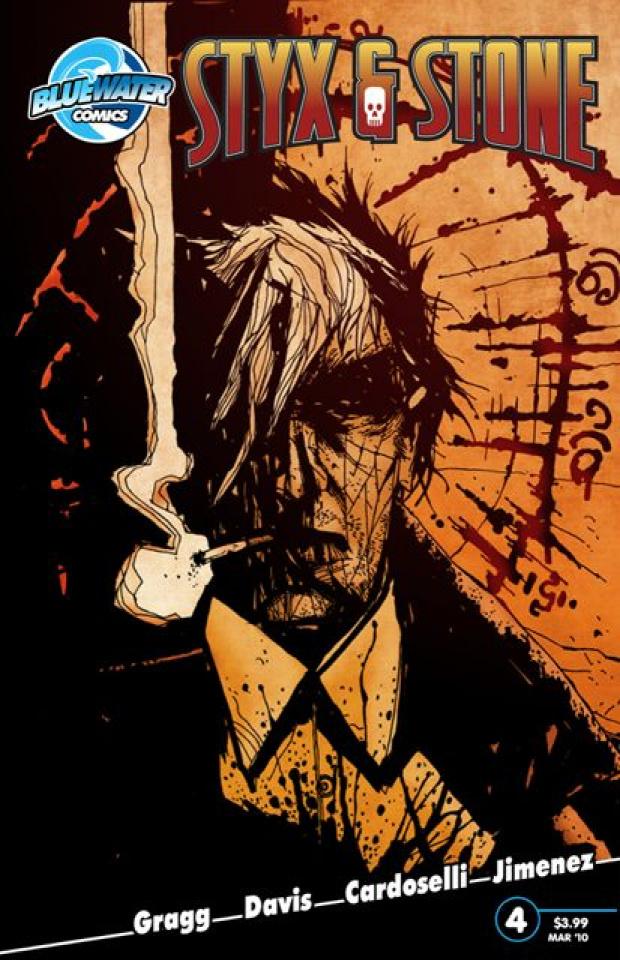 Styx & Stone #4