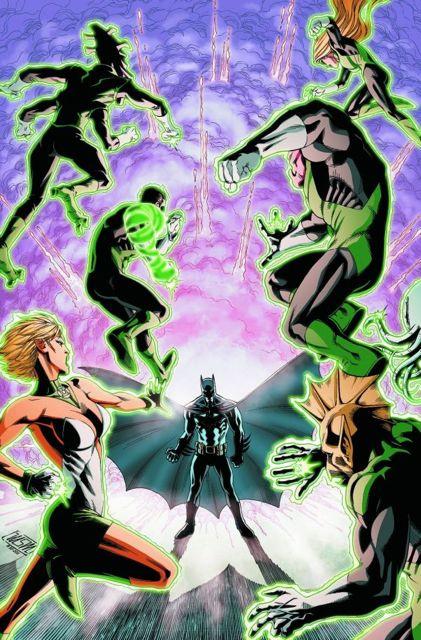 DC Universe: Online Legends #21