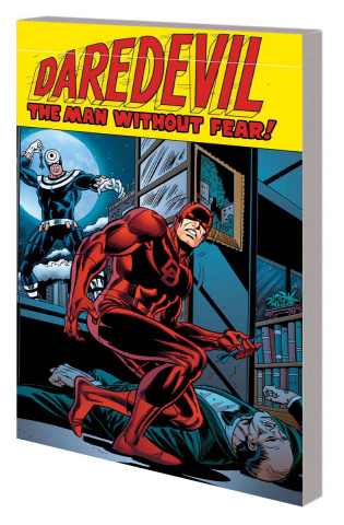 Essential Daredevil Vol. 6