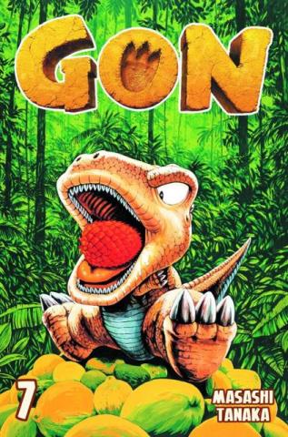 Gon Vol. 7
