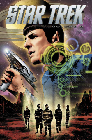 Star Trek Vol. 8