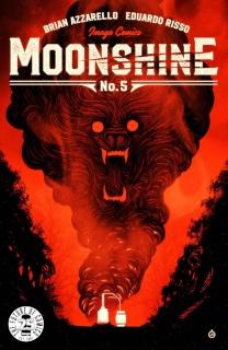 Moonshine #5 (Doe Cover)